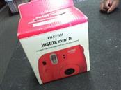 FUJIFILM Film Camera INSTAX MINI 8
